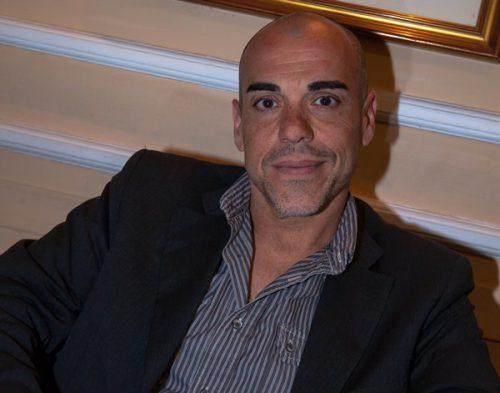 """José Juan Rivero – """"El sentido de la persona"""""""
