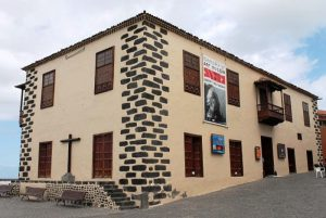 Museo contemporáneo Puerto de la Cruz