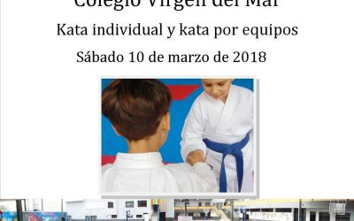 Campeonato Interclubes Karate 2018